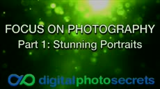 Focus on Photography Video Series