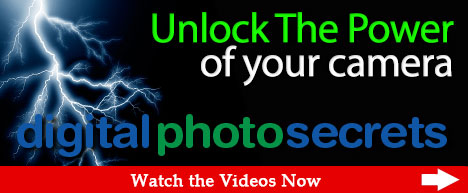 Digital Photo Secrets Course