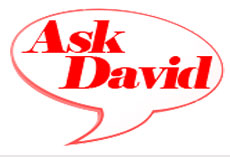 Ask David: Lenses, Shots Out Of Sequence, Cropping, Lenses to purchase, Megapixels