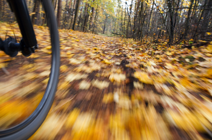 How To Take Photos With Motion Blur To Give The Illusion of Movement