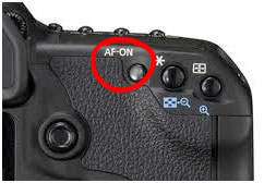 Back Button Focusing For Tack Sharp Focus