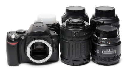 What Specs Really Matter in a DSLR?