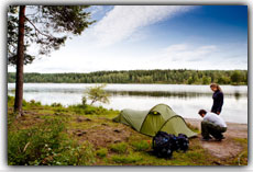 Going Camping This Summer? How To Get The Most Out Of Your Camera