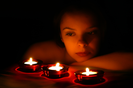 Candlelight Photography – Get Your Camera In The Mood
