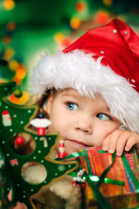 How To Take Memorable Christmas Day Photos