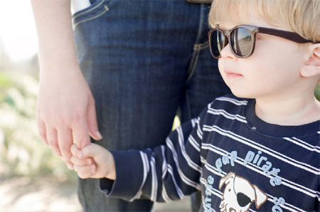 How To Take Gorgeous Photos of Your Kids