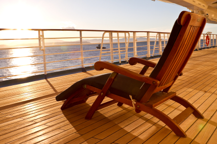 Ask David: Is There A Way To Take Good Pictures On A Cruise Ship?