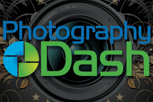 May Photography Dash Starts on Thursday 1st May