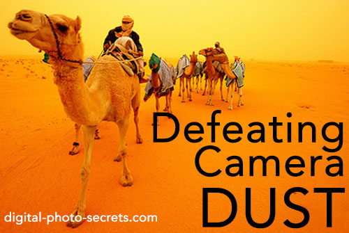 Defeating Dust