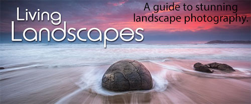 Living Landscapes – Photography eBook review