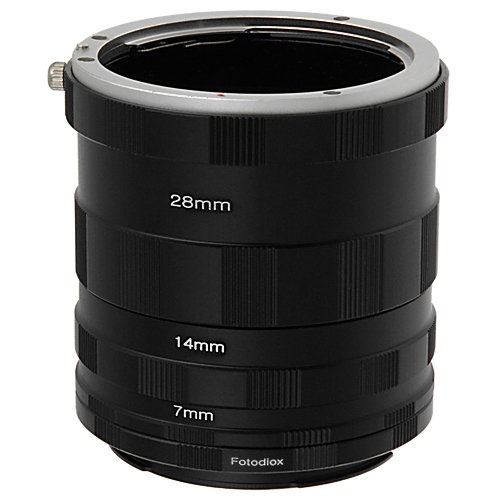 Pros and Cons of Extension Tubes
