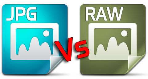 The raw vs JPEG showdown : Which file format is better?