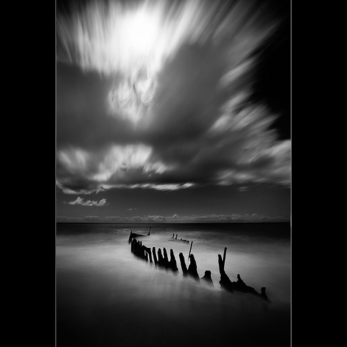 Tips For Long Exposure Photography