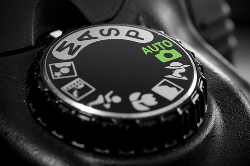 How To Choose an Aperture to Control Depth of Field