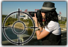How do you find the GPS coordinates of your photos?
