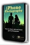 Review: iPhone Photography by Misho Baranovic