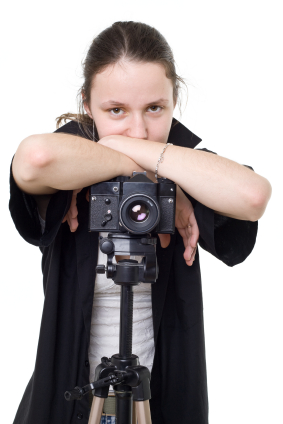 Is Your Photography In A Rut? Break Free From Shooter's Block!