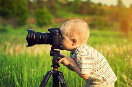Choosing A Digital Camera For Your Child