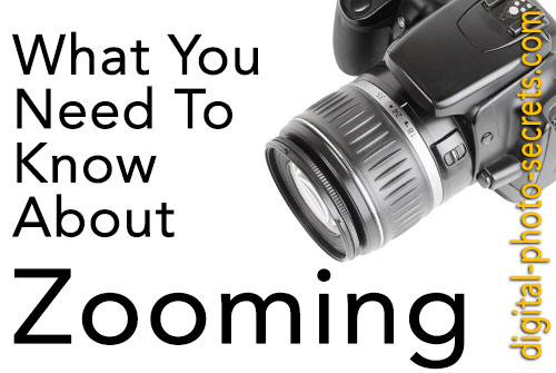 What You Need to Know About Zooming