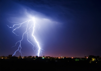 Electrifying Lightning Photography