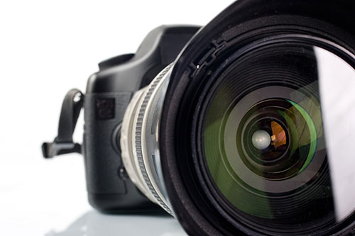 Ask David: What's the best way to change my camera lens?