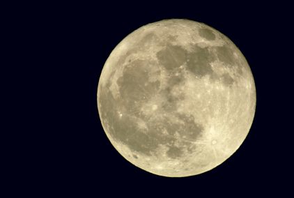 How To Take Stunning Pictures Of The (Super) Moon