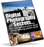 Review of Digital Photo Secrets
