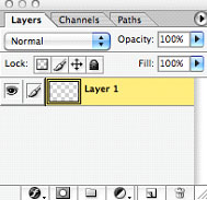 Photoshop Tutorial: What Are Layers?