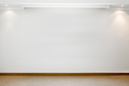 Plain White Wall 500 332 Fundementals Of