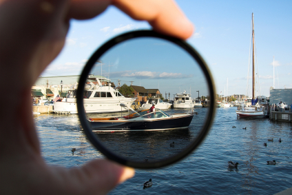 How To: Using a Circular Polarizer