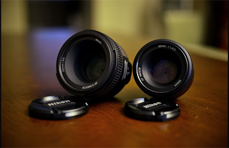 What is a Prime Lens? Why use one?