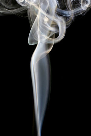 How to Photograph Smoke