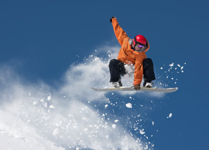 the factor of risk in extreme sports These activities bring with them obvious risks of injury or death, but what about   those who deal in extreme sports equipment must factor in the grave danger.