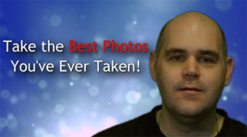Digital Photo Secrets Video Course Update