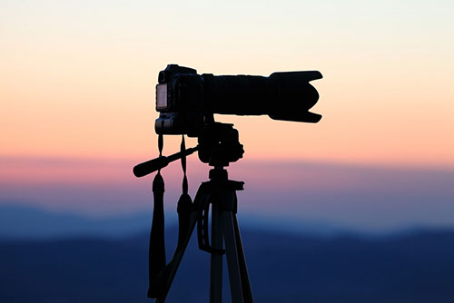 Your Next Tripod: The 8 Most Important Features
