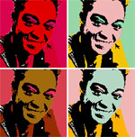 Photoshop Elements: How To Create Andy Warhol Style Images