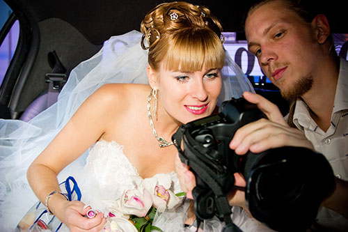 How to be a Second Photographer at a Wedding