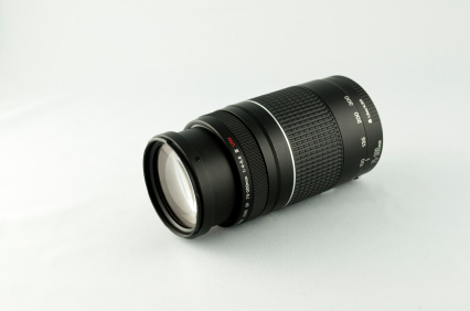 When and How to use a Telephoto Zoom Lens
