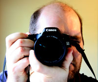 Avoiding Shake – How To Hold A Digital Camera